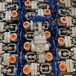 Z61W焊接闸阀不锈钢承插焊闸阀