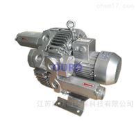 HRB-520-H2超高压4KW高压风机