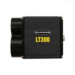 LT300系列美国邦纳banner激光距离传感器