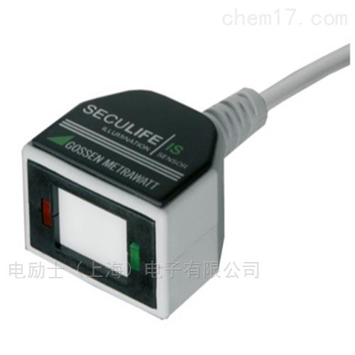 医用环境照度指示器_光学测试SECULIFE IS