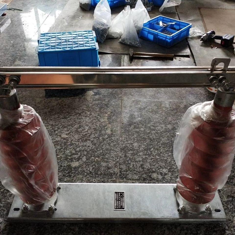四川GW9-35/1250A电动操作高压隔离开关