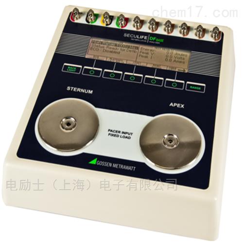 医疗用除颤起搏器测试仪SECULIFE DF BASE