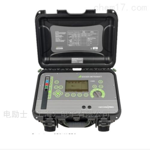 高精度接地_低电阻测量仪GEOHM PRO/ XTRA