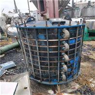 二手充填式冷凝器30-40-50平方宜兴销售