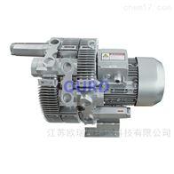 HRB-620-H2超高压5.7KW高压风机
