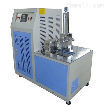 GB/T5470-2008塑料低温脆性测试机
