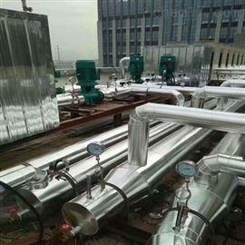金坛管道保温施工队 施工流程