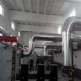 铁皮保温施工队施工方案