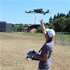 Topcon 獵鷹8 橋梁檢測無人機