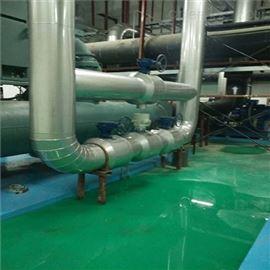 专业管道铁皮保温施工 具有优质施工队伍