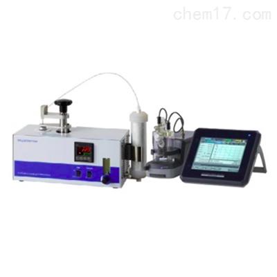 CA-310PH三菱化學藥品水分測定儀CA-310PH