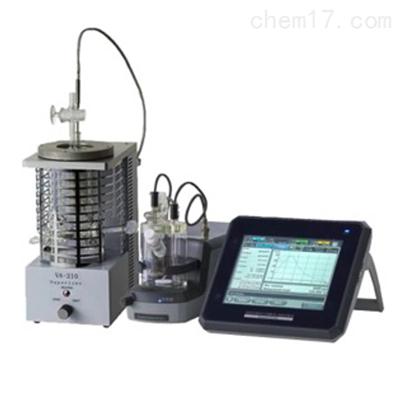 CA-310R三菱化學潤滑油水分測定儀CA-310R