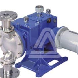 AX系列IWAKI 流程用计量泵
