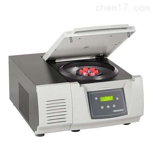 維根斯台式離心機(冷凍型)