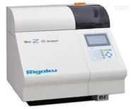 国六汽、柴油--单波长X荧光总硫分析仪