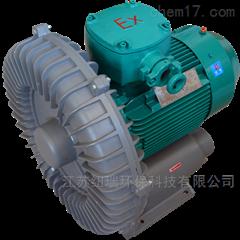 氢气气体输送防爆高压风机-防爆漩涡气泵