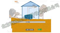TD-016C地源热泵能耗监控测温系统