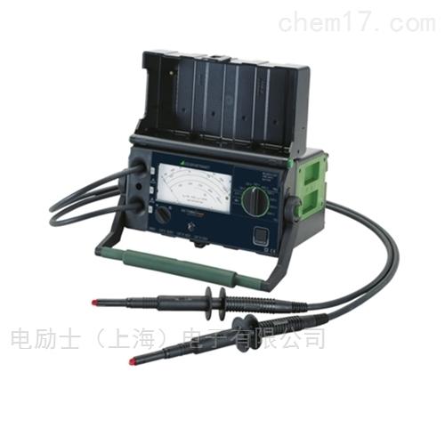 便携电器安规测试仪METRATESTER 5+
