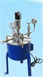 小型不锈钢高压反应釜