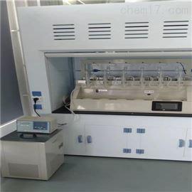 QYZL-6A一体化多功能蒸馏装置