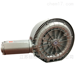 单叶轮高压旋涡鼓风机-双段式涡旋风机
