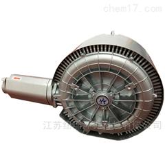 污水曝氣雙葉輪漩渦風機-高壓風機