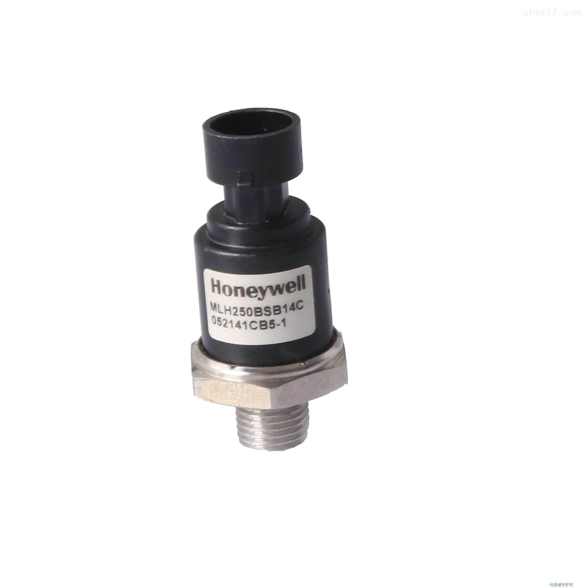 美国霍尼韦尔HONEYWELL压力传感器