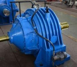 供应:NBD355系列行星齿轮减速机