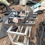金属成型多型号电动轧边机多功能 虾米弯头