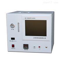 天然氣LNG氣體分析儀 自動化電腦一體機