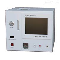 GS-500自动气相色谱 智能化电脑一体机 气体分析