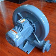 CX-125纸箱机械专用中压风机