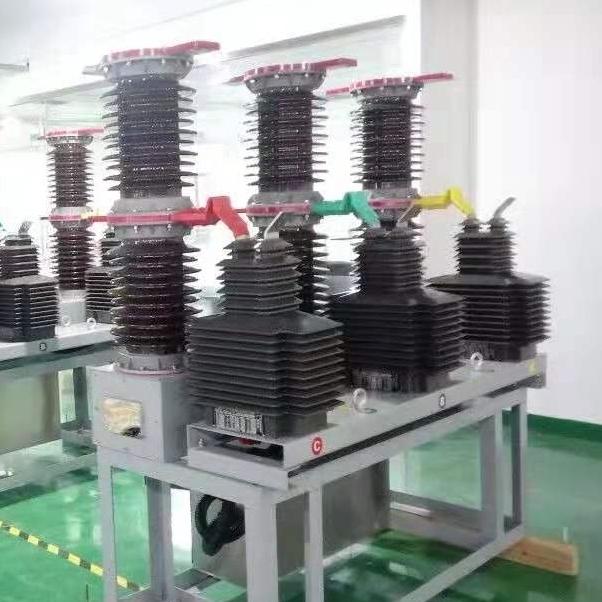 洛阳35KV高原型真空断路器ZW7-40.5
