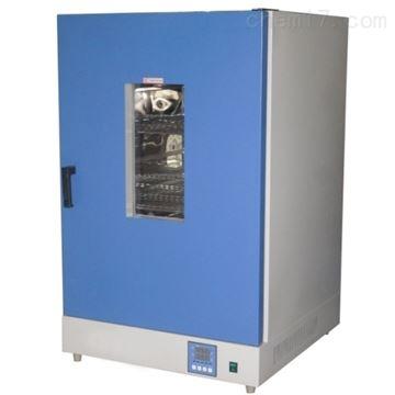 DGG系列立式電熱恒溫鼓風干燥箱RT+10℃~200℃