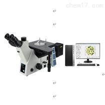FX-41MW电脑型研究级金相显微镜