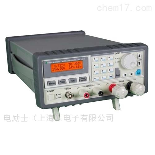 小功率直流电源_电子负载SPL系列