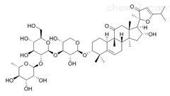 苦玄参苷IV标准品分子量