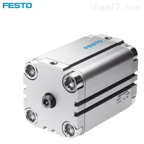 费斯托FESTO紧凑型气缸