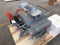 贵阳ZW20-12户外高压真空断路器