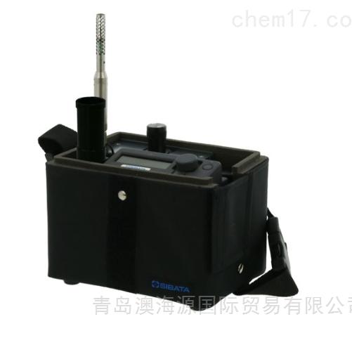 日本柴田科学SIBATA室内空气环境测量仪
