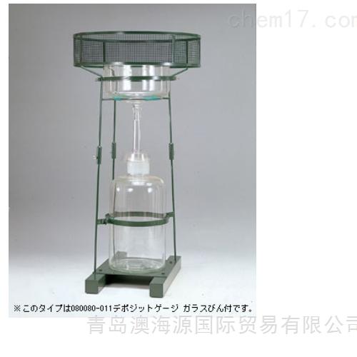 灰尘采样器日本柴田科学SIBATA环境测量仪