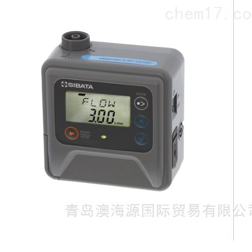 微型泵 迷你泵日本柴田SIBATA配件