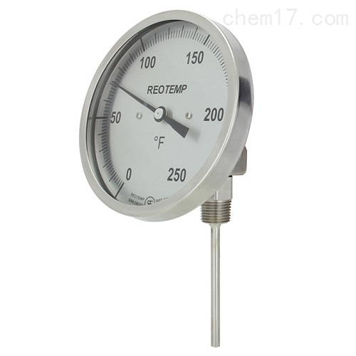 REOTEMP温度计JJ-060-1-C69