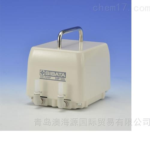 低容量泵日本柴田SIBATA微型泵