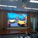 會議室大屏P1.875和P2價格效果及清晰度差距