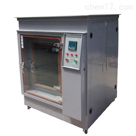 SO2-150北京小型硫化氢检测箱