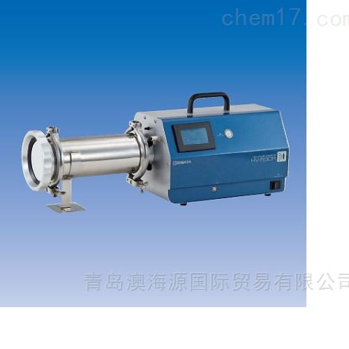 空气采样器HV-500RD柴田SIBATA用于二恶英
