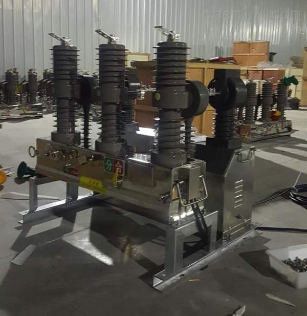西安10KV户外预付费断路器资质厂家