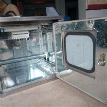 304仪表保温箱工业