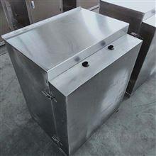 电加热仪表保温箱不锈钢材质